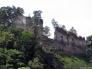 Zřícenina hradu Frejštejn
