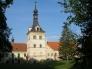 Zámek Uherčice