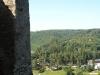 Výhled z Cornštejna