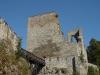 Zřícenina hradu Cornštejn